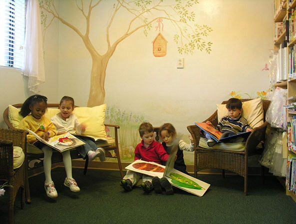 Sugar Mill Montessori education.