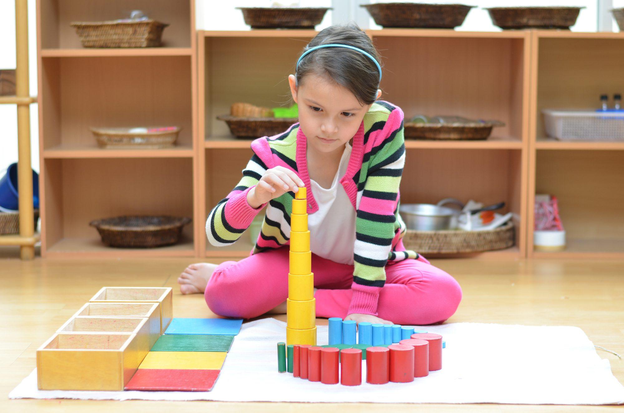 Montessori Mats